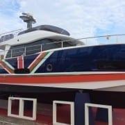 Azimut Yachts Magellano 43
