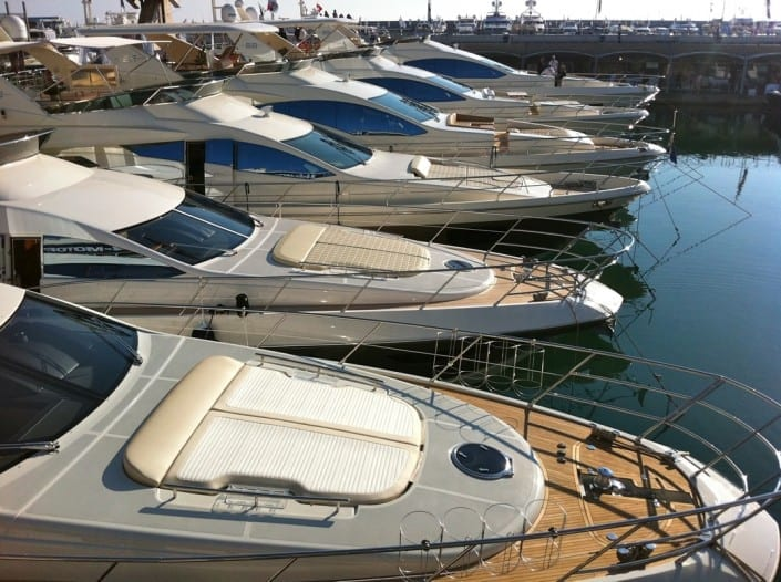 Guide to boat buying
