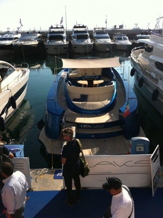 Wave Yacht