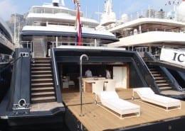 Monaco Yacht Show 2014 first impressions