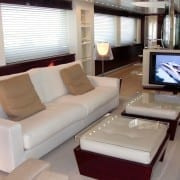 Yacht Interior - Made in Italy