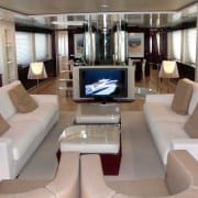 Yacht Interior design Italy
