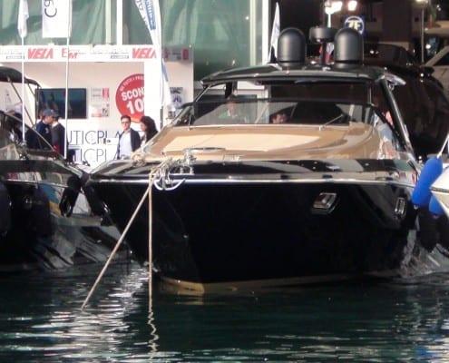 Speed Yacht Genoa Boat Show
