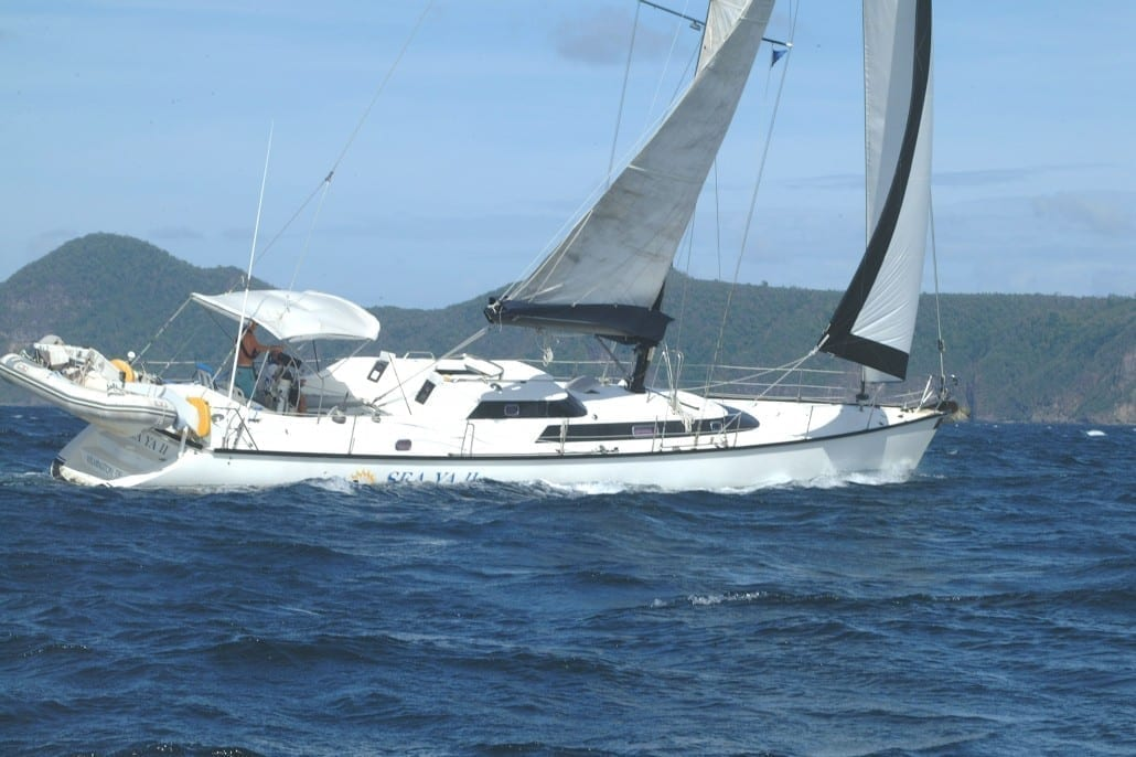 Is Investing In Yacht Charter Be Profitable Rodriquez