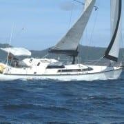 Sail Yacht McGregor 65