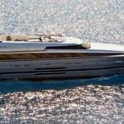 Nena 36m Akhir Yacht