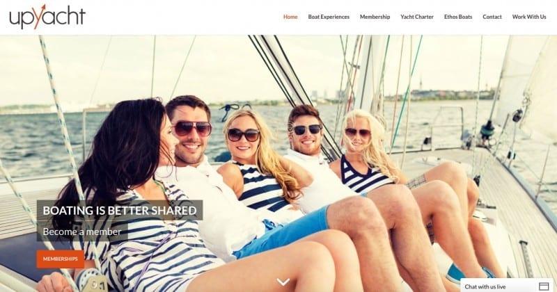 Upyacht.com