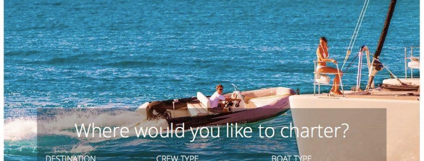 BOATBOOKINGS.COM HOME PAGE