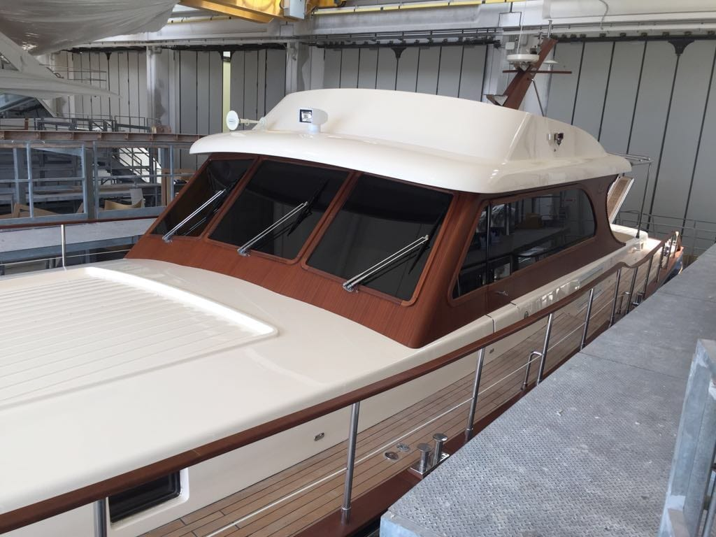 Morgan Yacht 70 price 2
