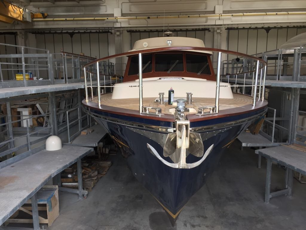 Morgan Yacht 70 price