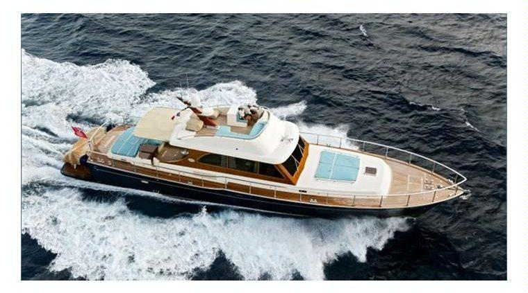 Morgan Yacht for sale