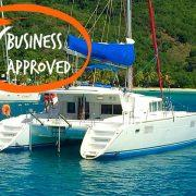 How to set-up a Yacht Charter Business