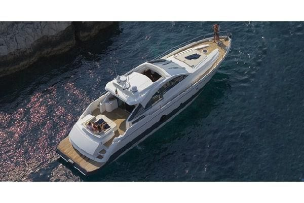 Aicon Yachts bankruptcy auction; new yachts at 90% less - Auction
