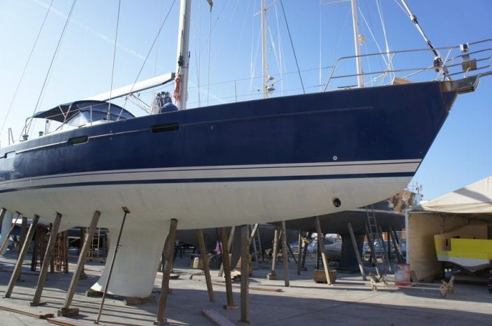 Yacht Boat Valuation