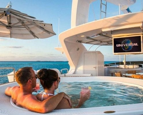 Yacht Charter Business Plan