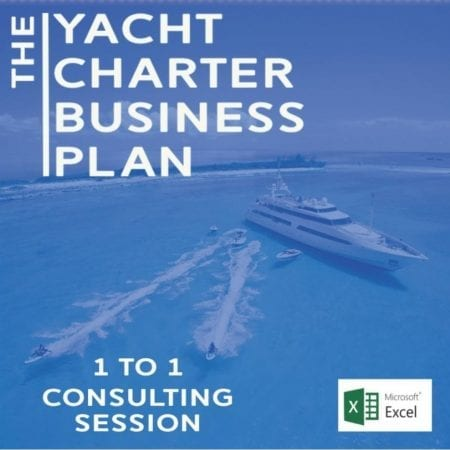 yacht charter business plan