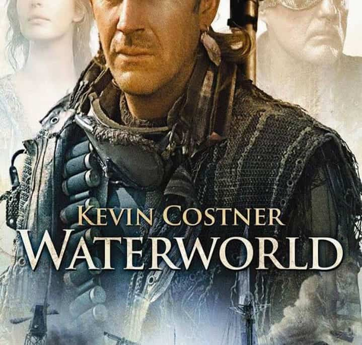 Waterworld Kevin Kostner