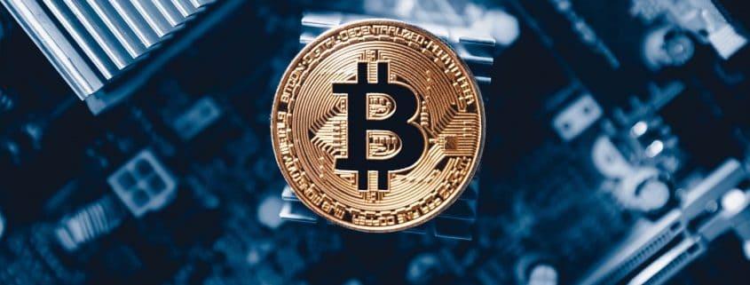 Bitcoin and sailboats