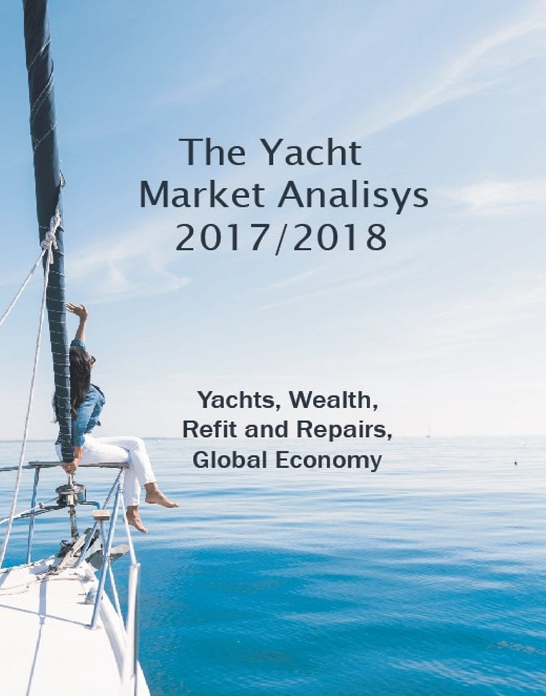 The Yacht Market Analysis 2017-2018