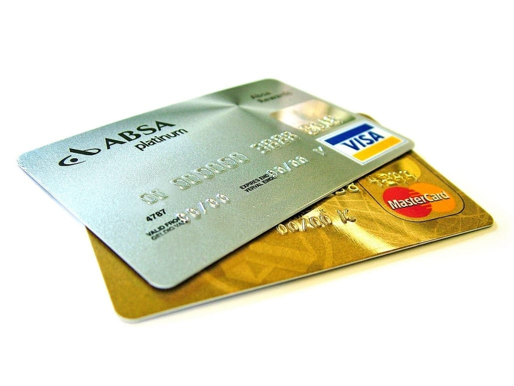Yacht Charter Credit Card