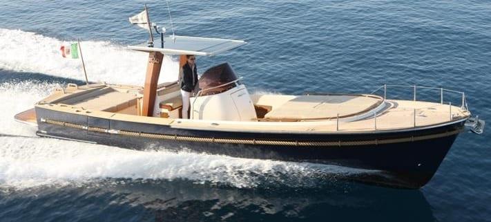 Morgan Yachts 33